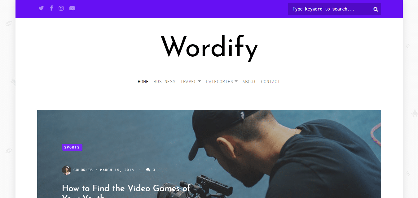 wordify-responsive-blogger-template