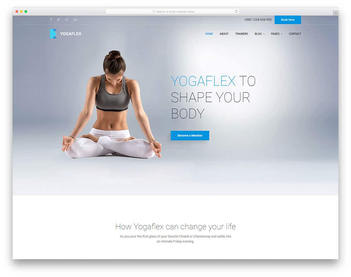 yogaflex-free-hair-salon-website-templates