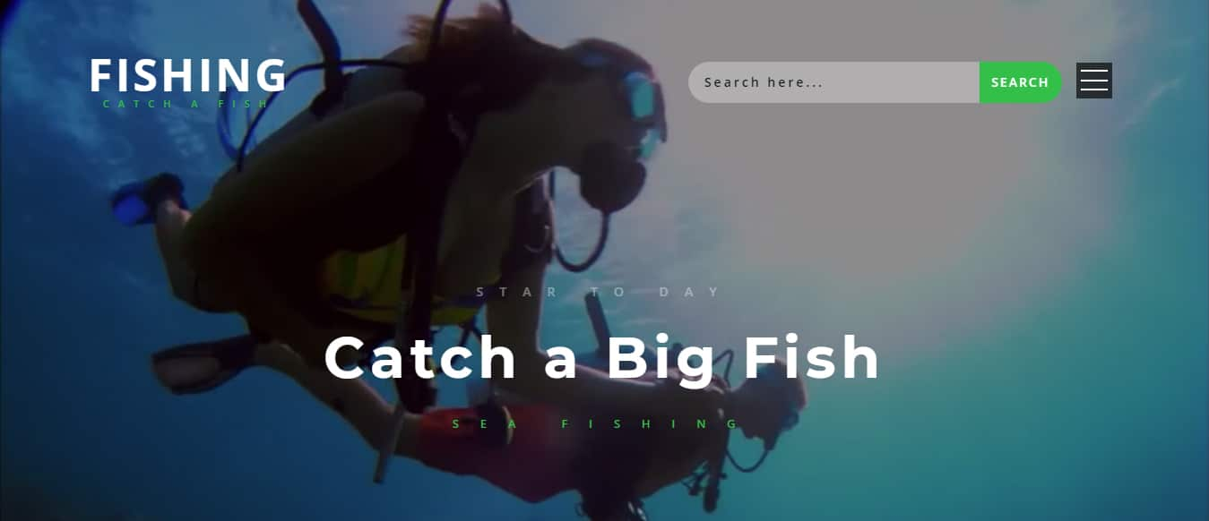 animal-and-pets-website-template-fishing
