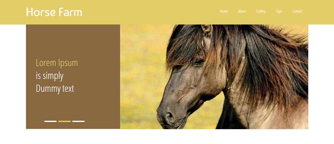 animal-and-pets-website-template-horse-farm