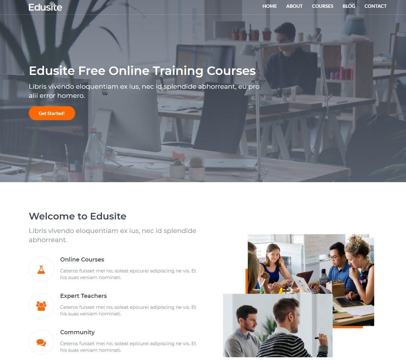 edusite-free-kindergarten-website-template