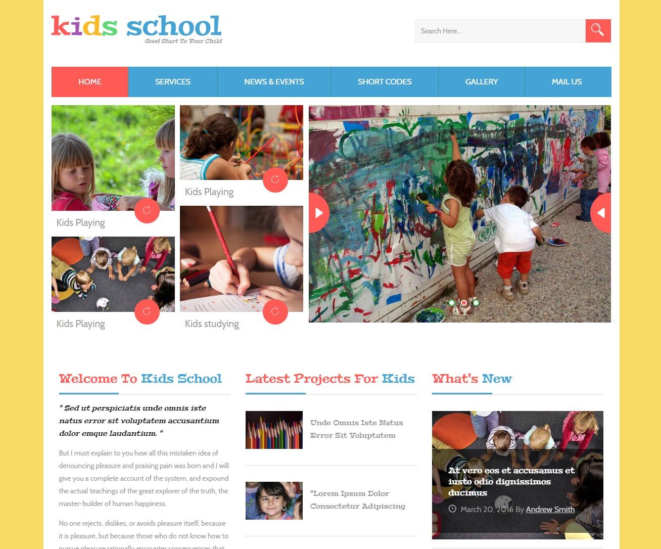 kids-school-free-kindergarten-website-template