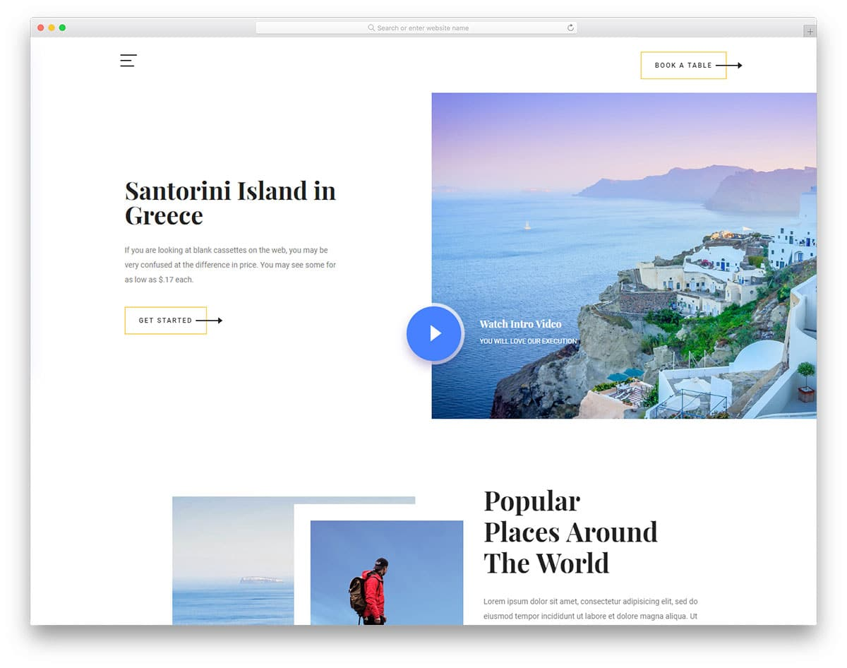beyond-free-travel-agency-website-templates