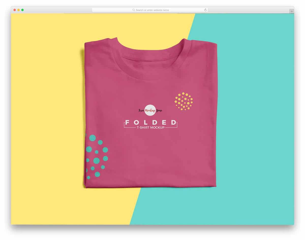 brand-folded-t-shirt