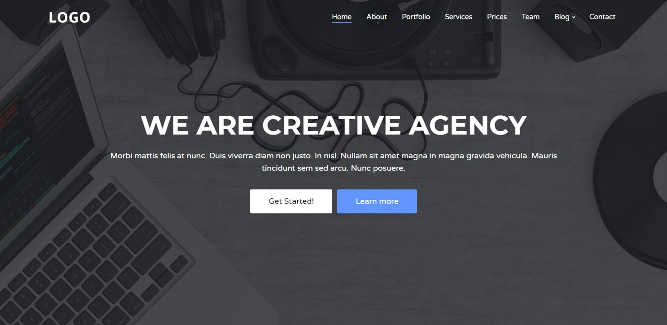 creative-agency-free-one-page-website-template