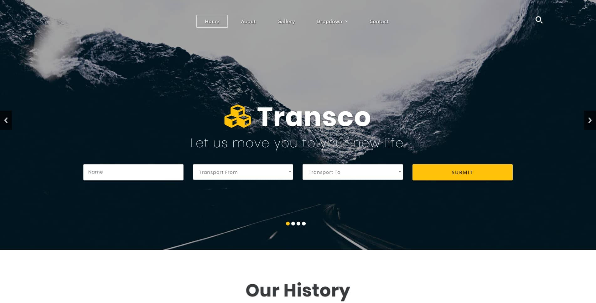 free-trasportation-website-template-transco