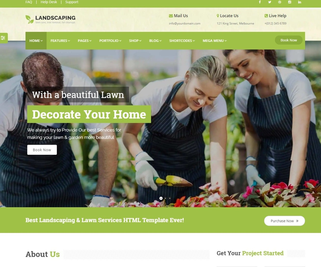 landscaping-agriculture-website-template