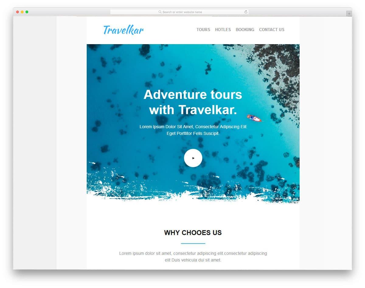 travelkar