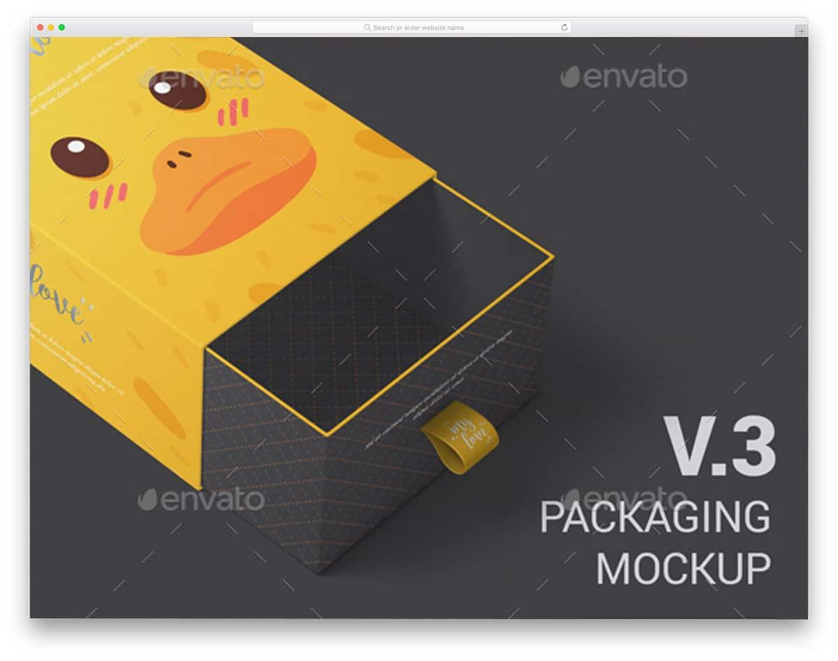 Box-Packaging-Package