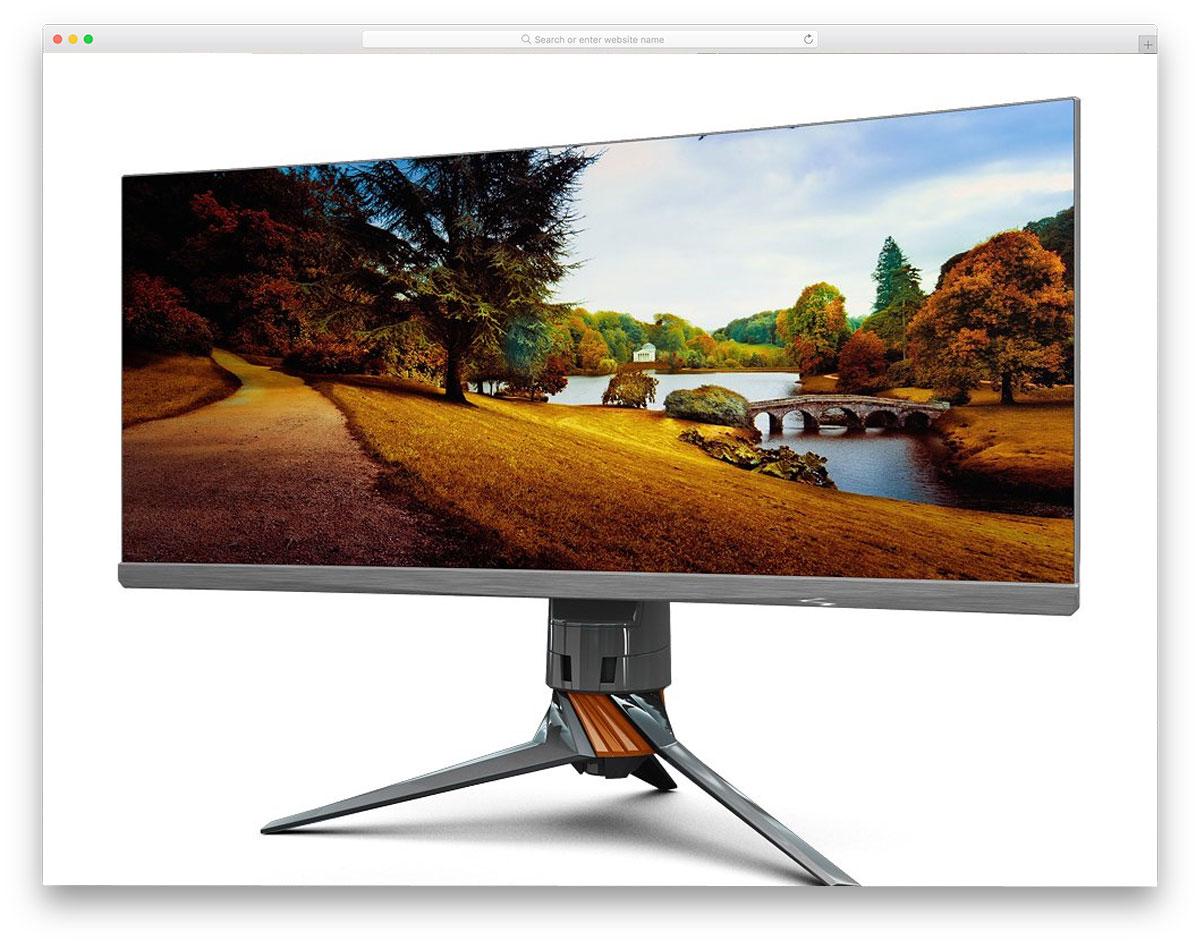 Dell-Monitor-pg348q-Mockup-computer-mockups