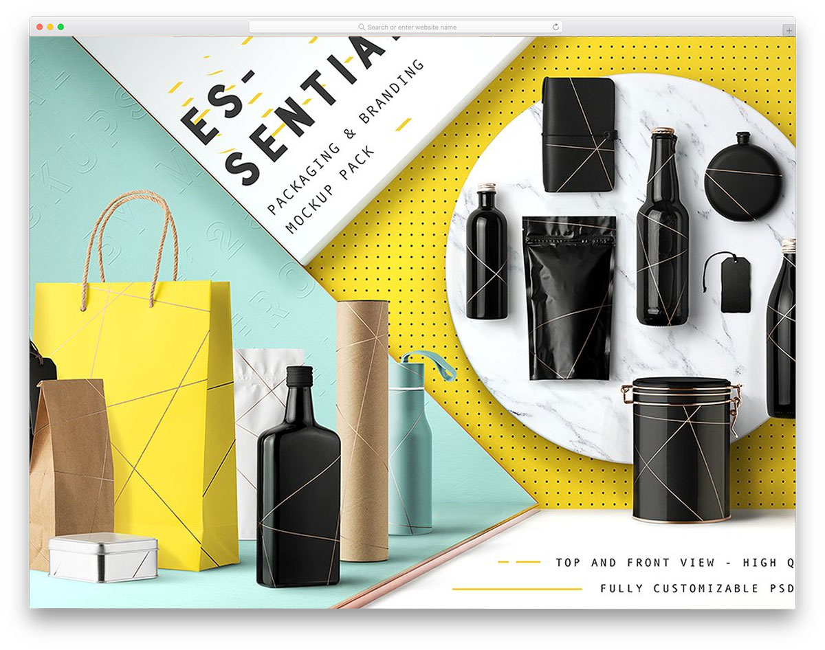Essential-Packaging-Branding-Mockup