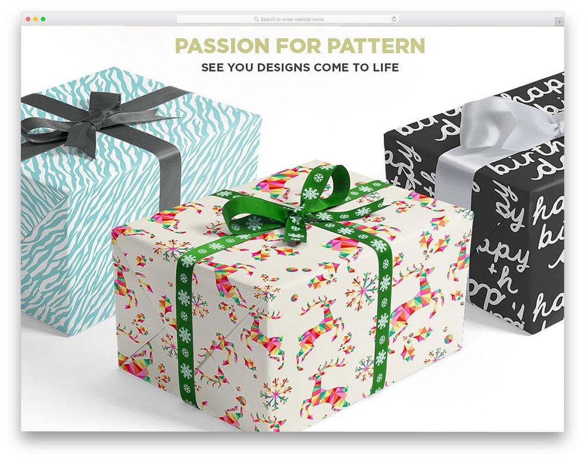 Gift-Box-Mockup