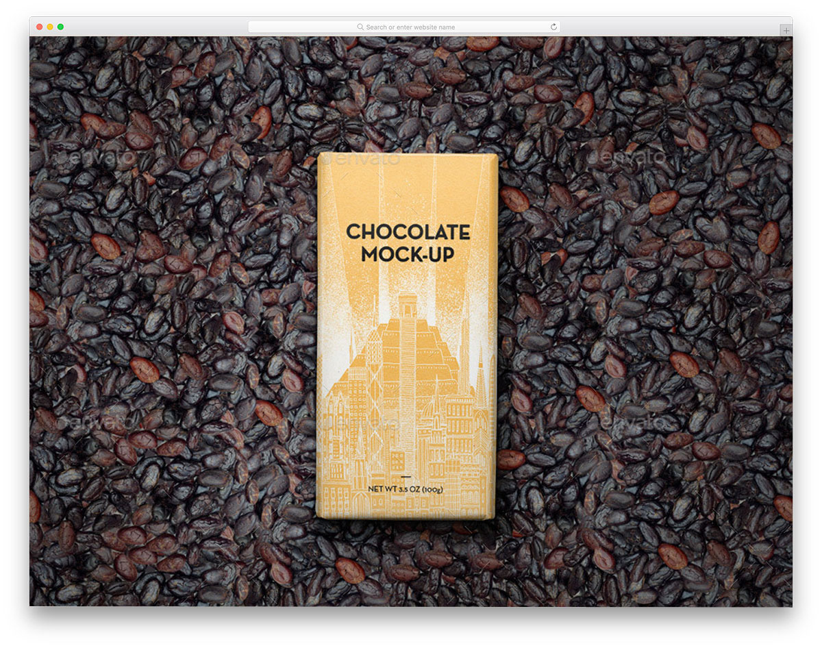 Packaging-Chocolate-Mock-Up