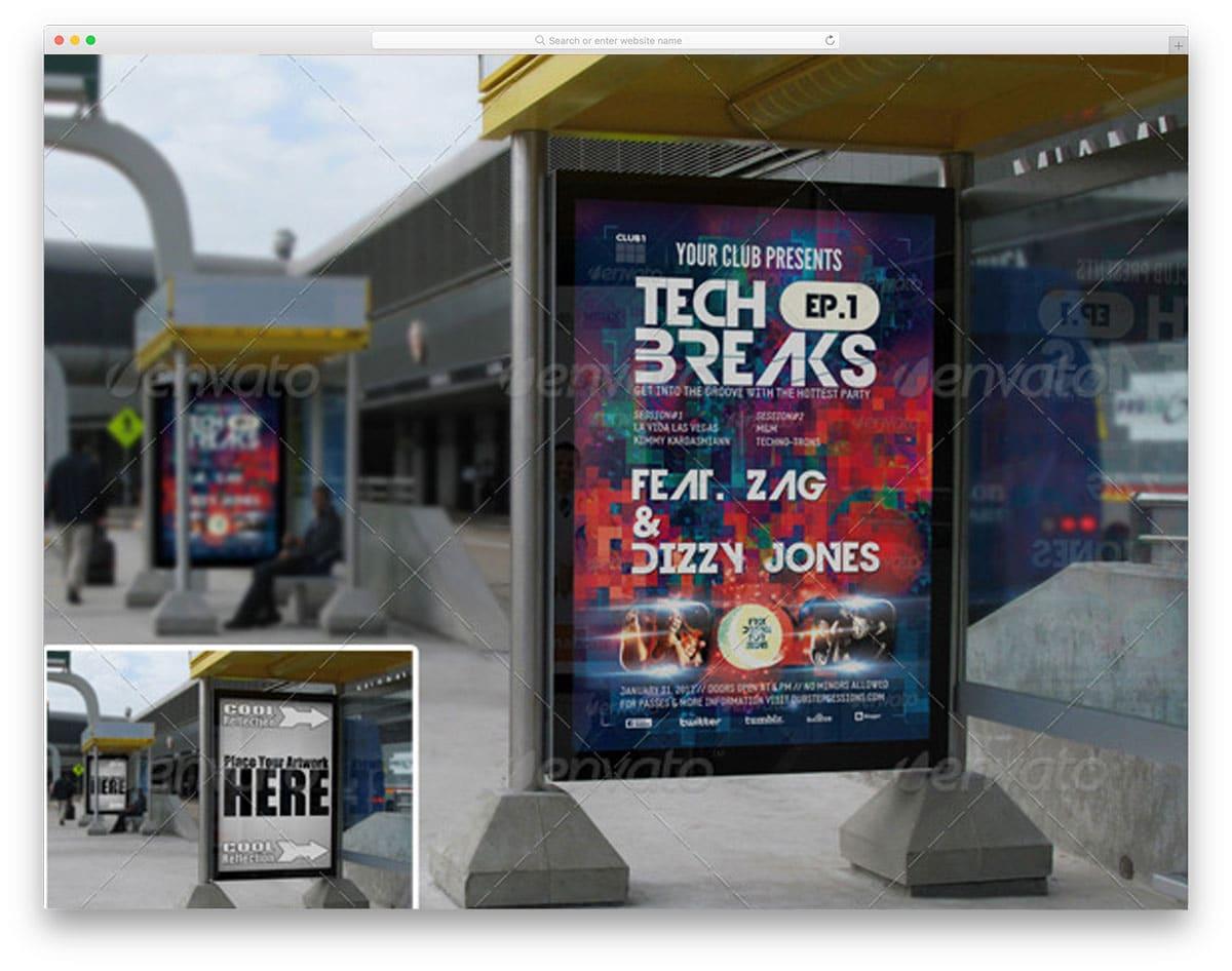 Poster-Mockup-Core-3D