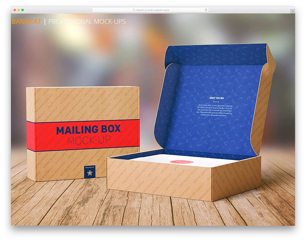 Shipping-Mailing-Box-Mock-up