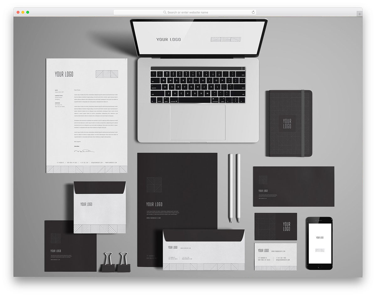 Stationery-Branding-Mock-Up