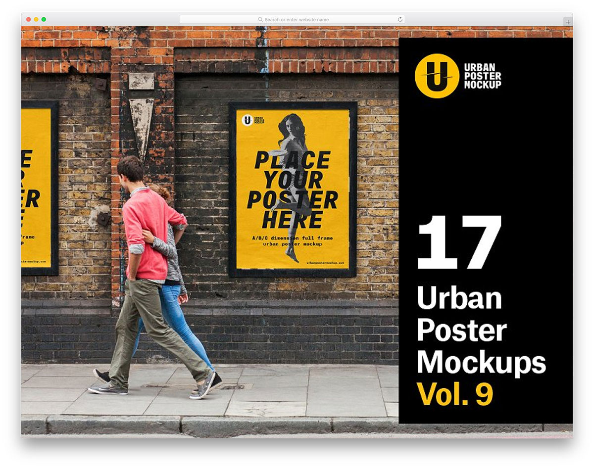 Urban-Poster-Mock-up-VOL.9