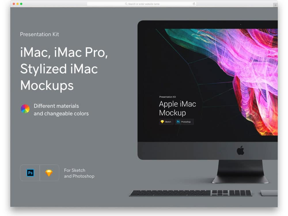 iMac-pro-iMac-stylized-iMac-mockup