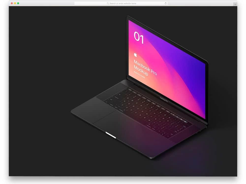 macbook-pro-isometric-mockup