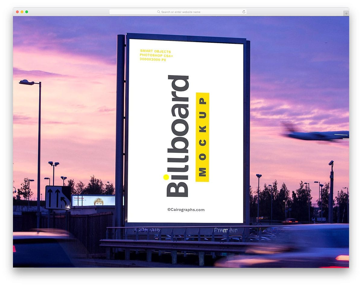 Billboards-Mockups-Vol.2