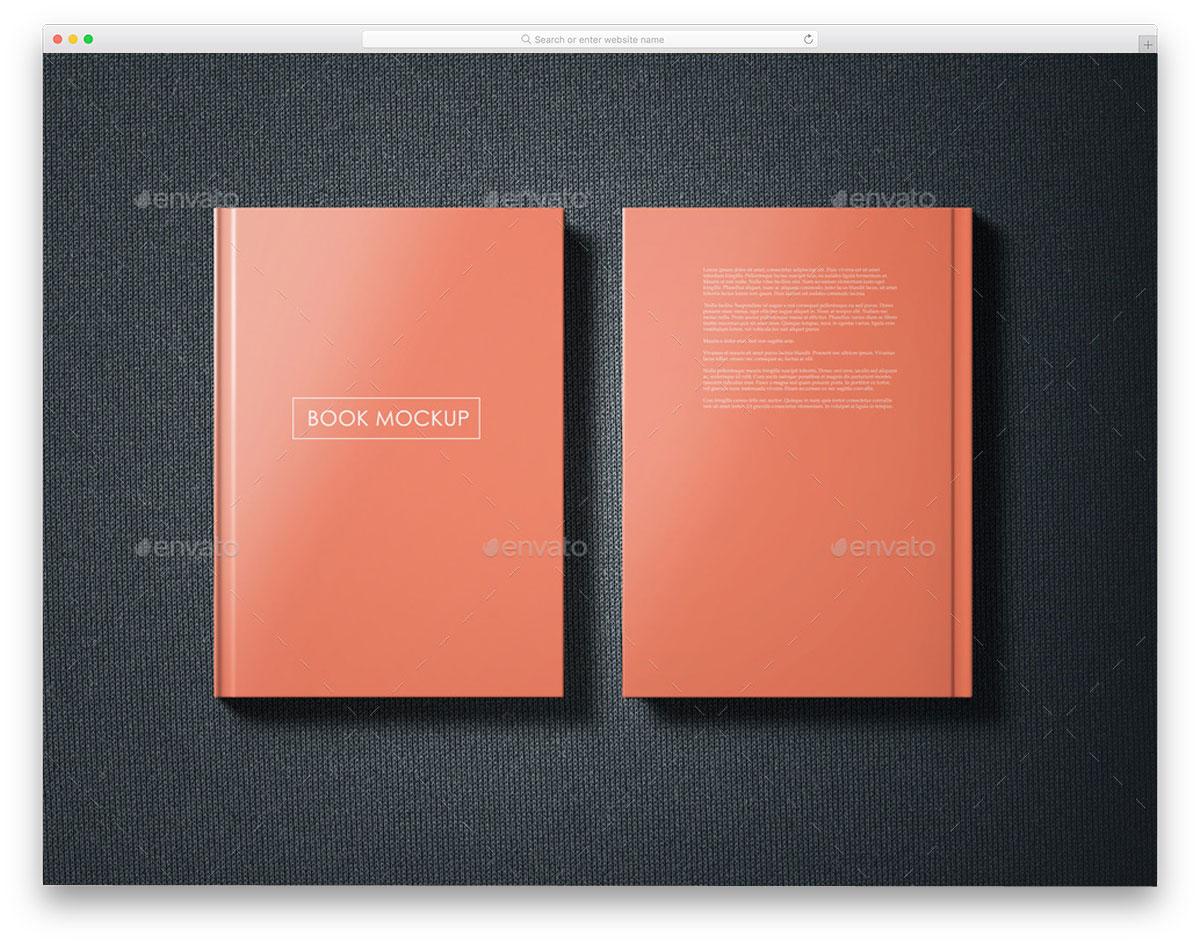 Book-Mockup-Set-1