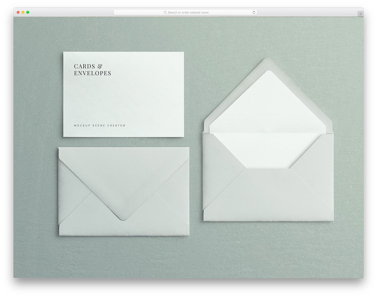 Cards-Envelopes-Mockups-Scene