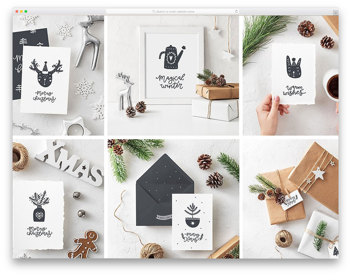 Christmas-Mockups-Bundle