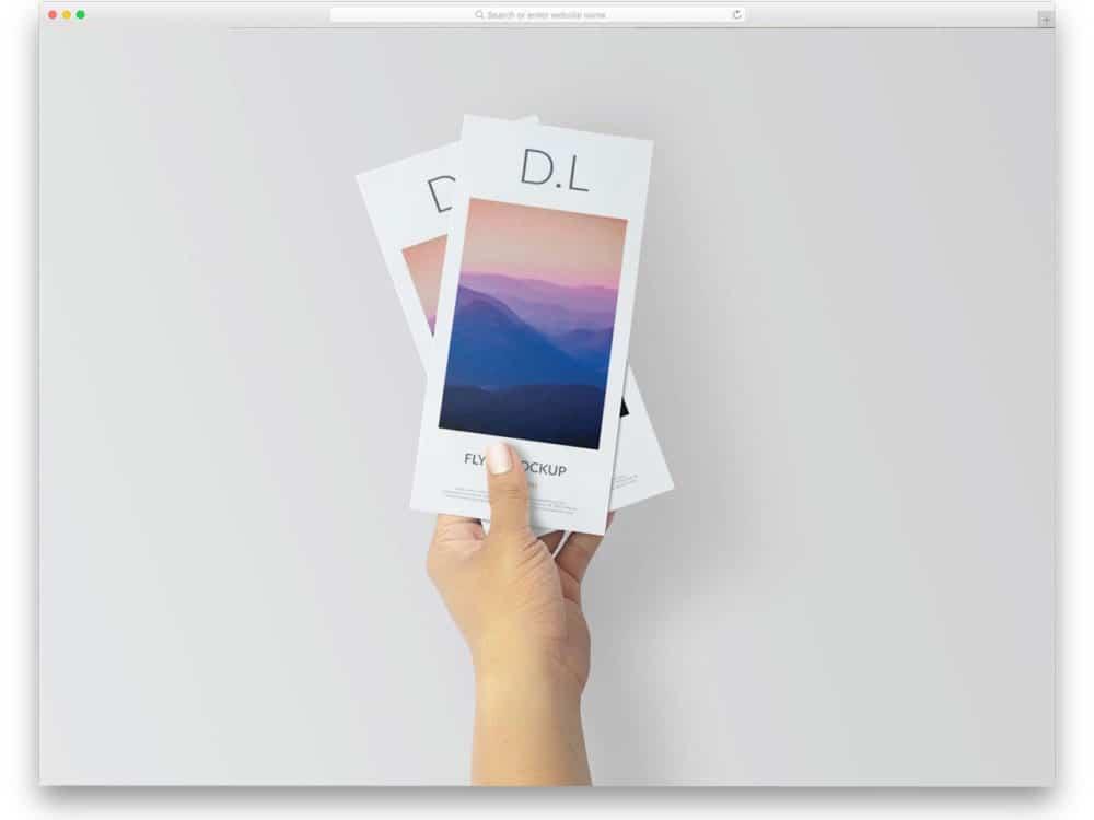 DL-Flyer-Mockup