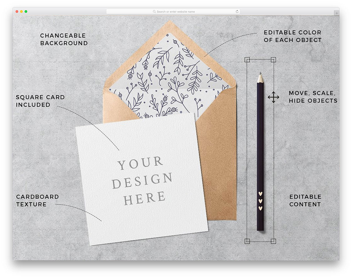 Greeting-Card-and-Envelope-Mockups