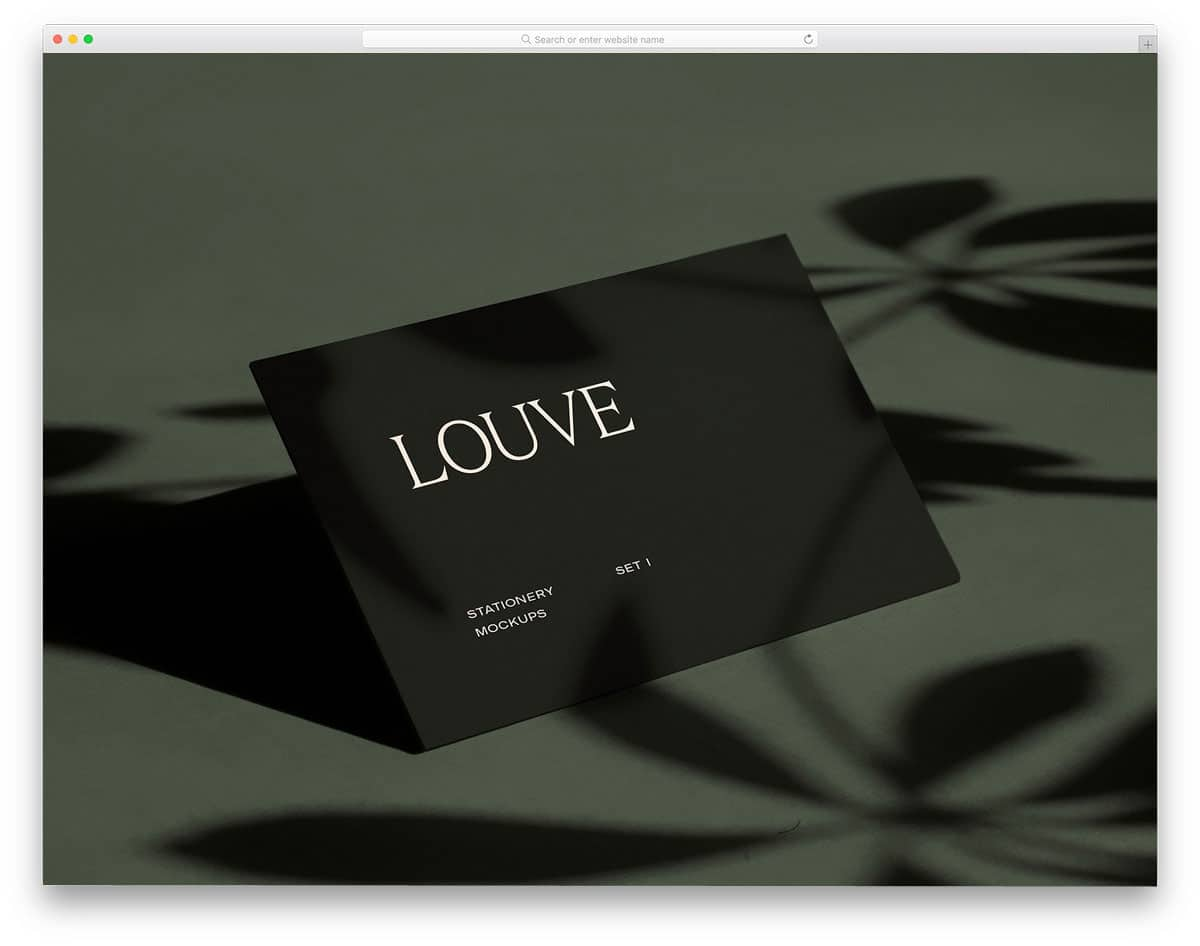 Louve-4-Pack-Stationery-Mockups