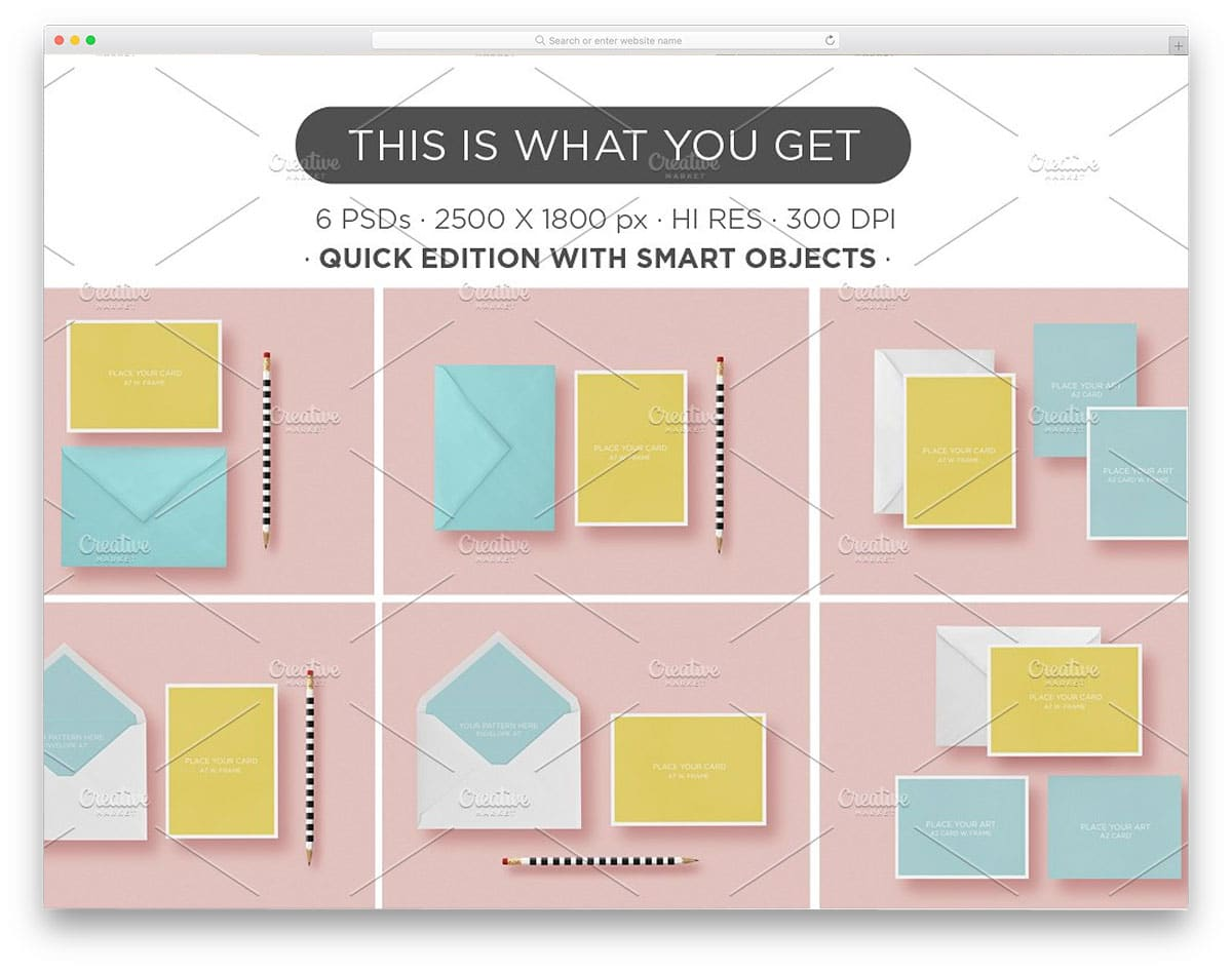 Mockup-HappyChic-Card-&-Envelope