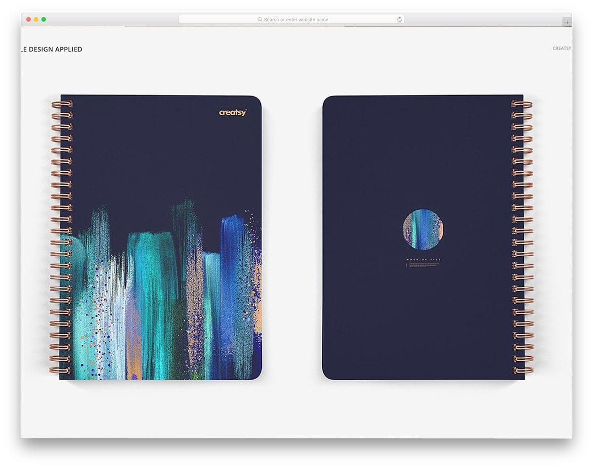 Notebook-Mockup-Set-Square-Holes