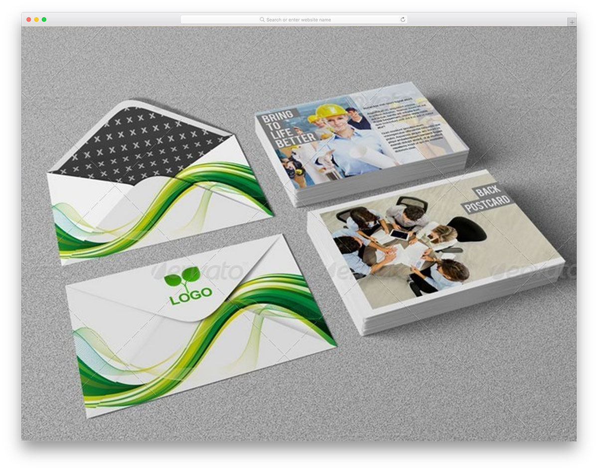 Postcard-And-Invitation-Mockups