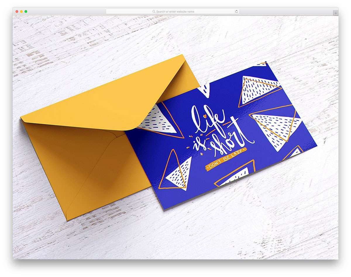 Postcard-With-Envelope-MockUp