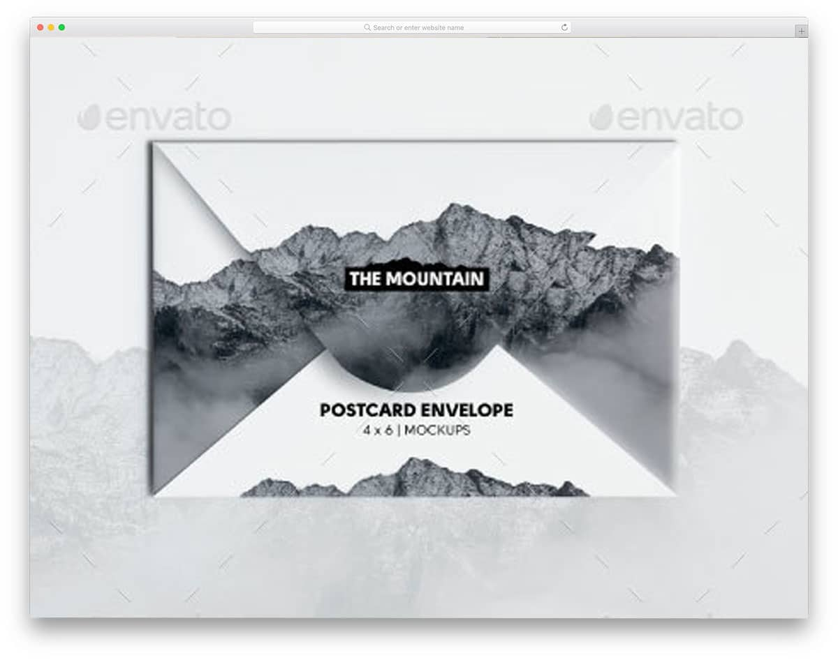 Postcard-With-Envelope-Mockups-V.1