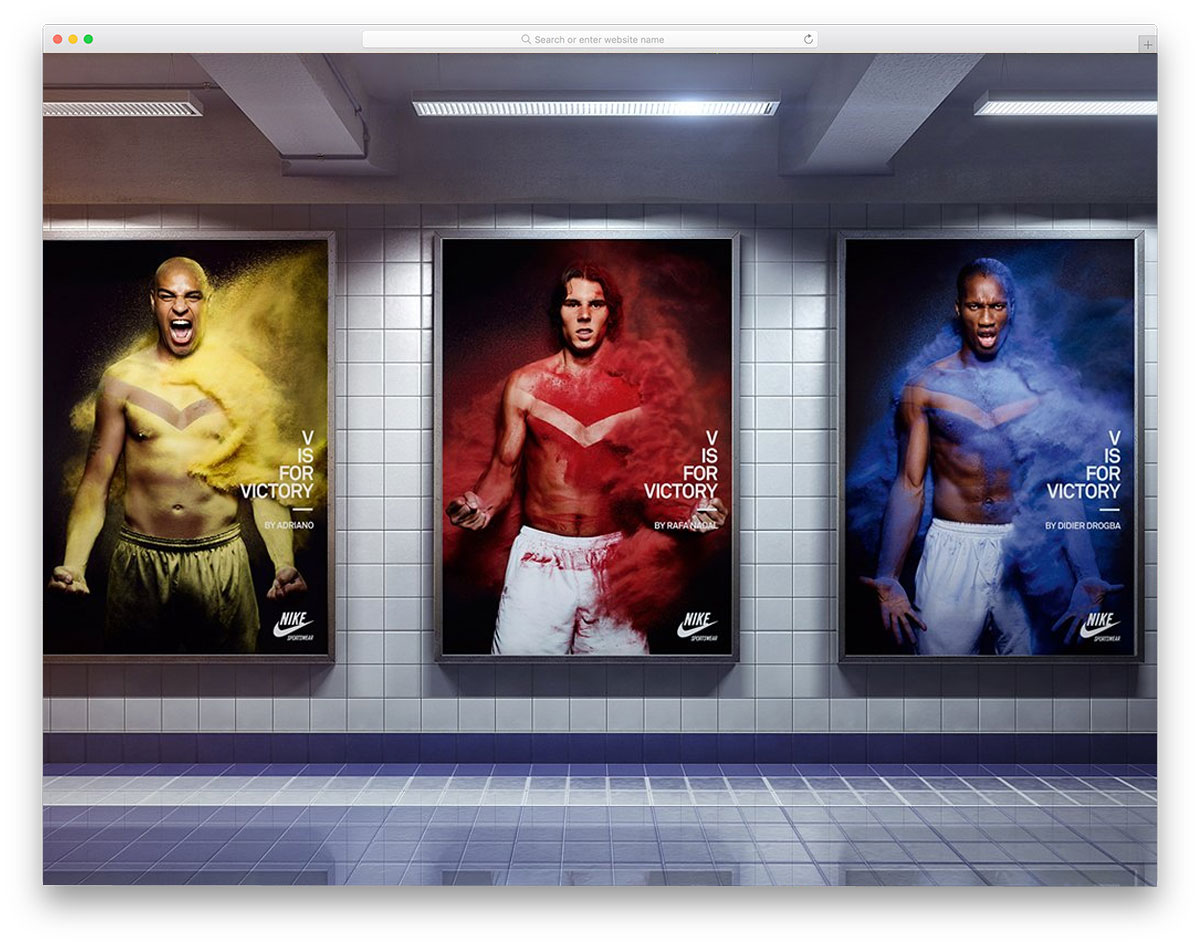 Posters-In-The-Subway-Mockup-Set