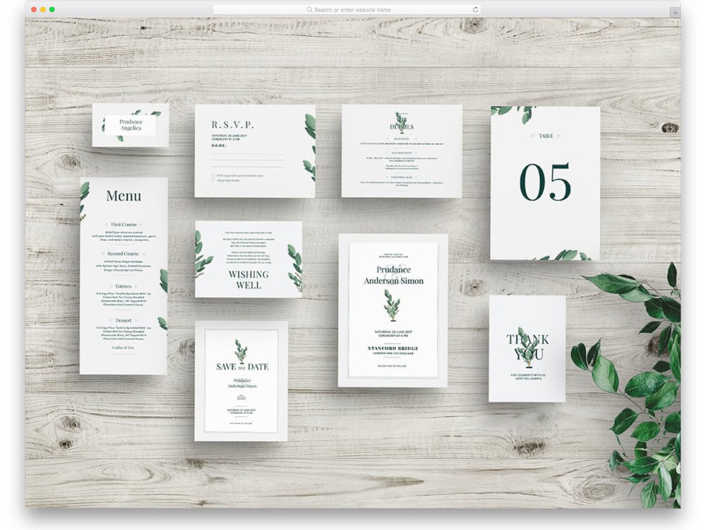 Wedding-Invitation-Suite-Mockup