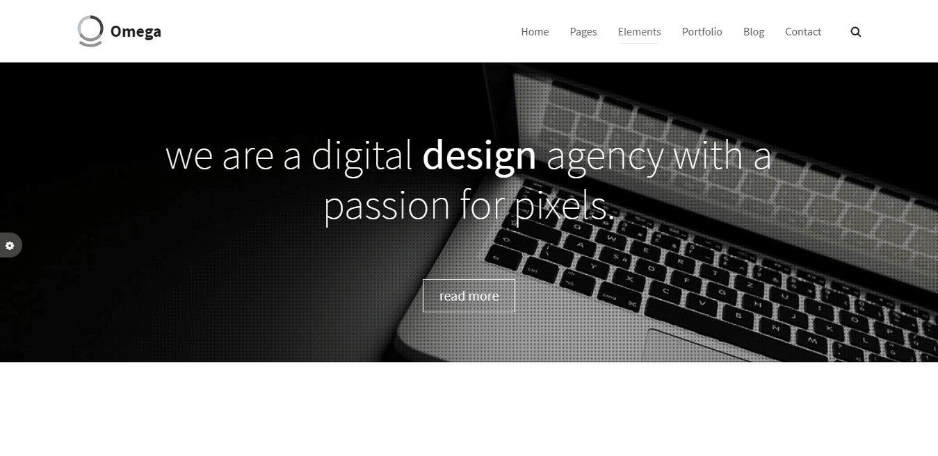 omega-business-website-template