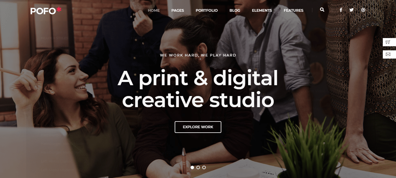 pofo-business-website-template