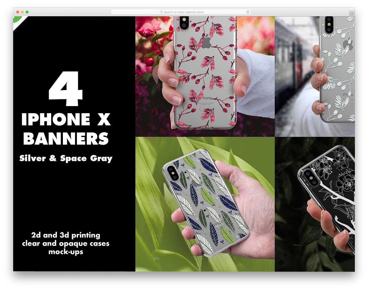 4-iPhone-Banners-Mock-ups