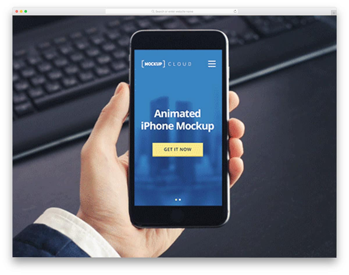 Animated-Phone-Mock-Up-Templates