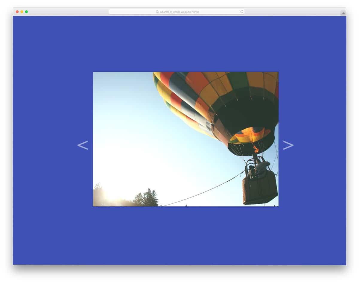 Automatic-Manual-Slideshow