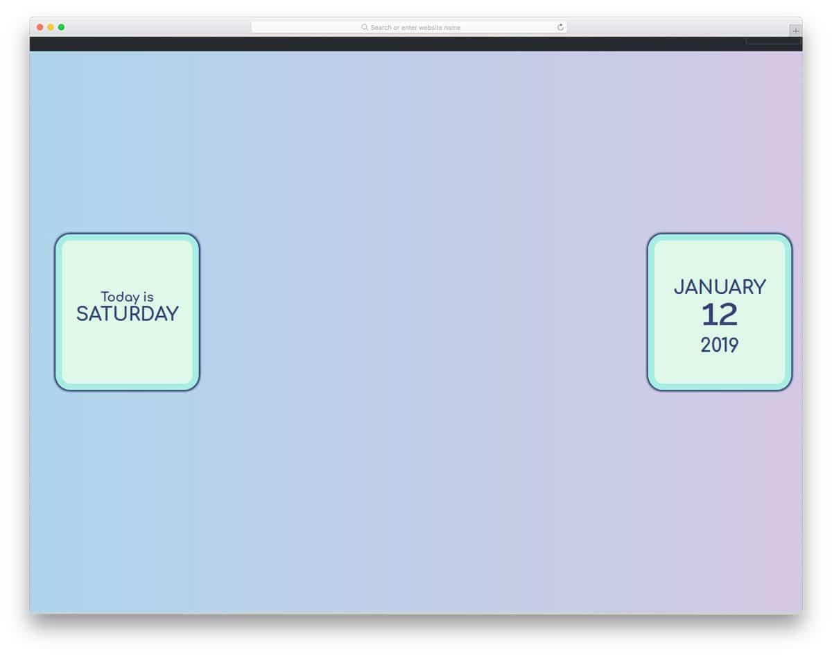 Daily-CSS-Image-09-Calendar