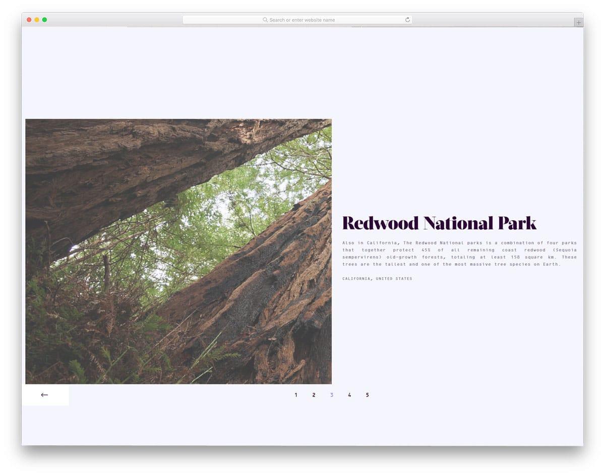 Dual-Slideshow-Demo
