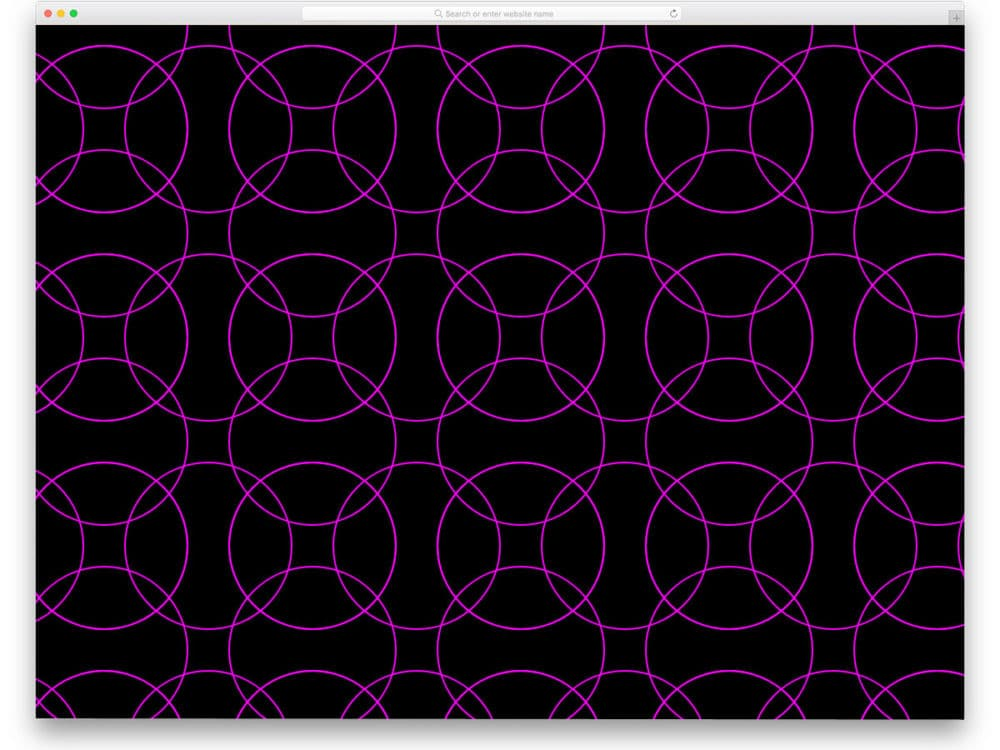 Dynamic-SVG-Background-Pattern-Maker