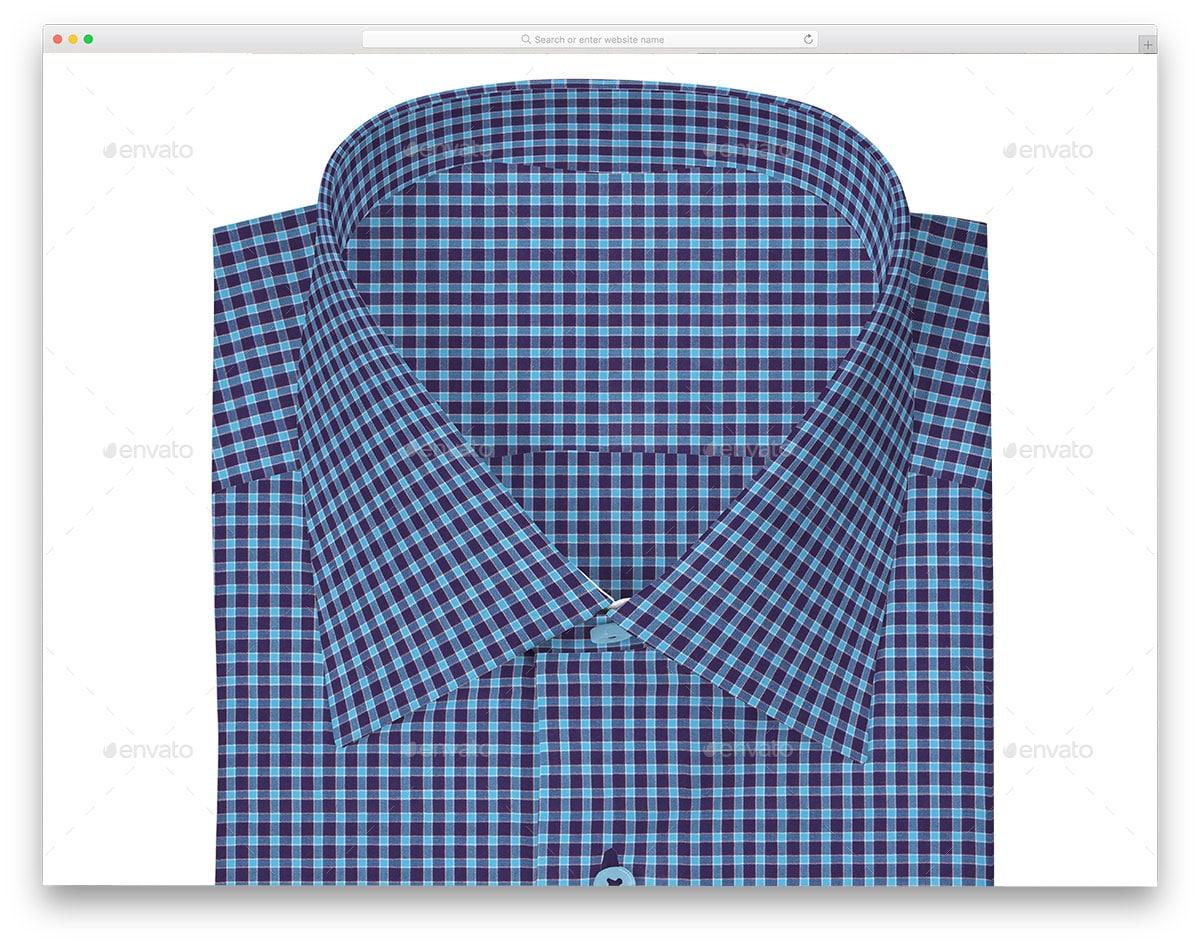 Formal-Shirt-Mockup