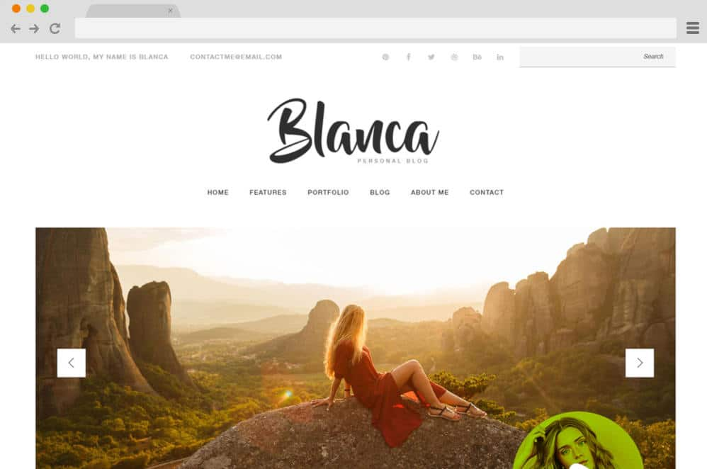 29 Amazing Free Responsive Blogger Templates for 2019