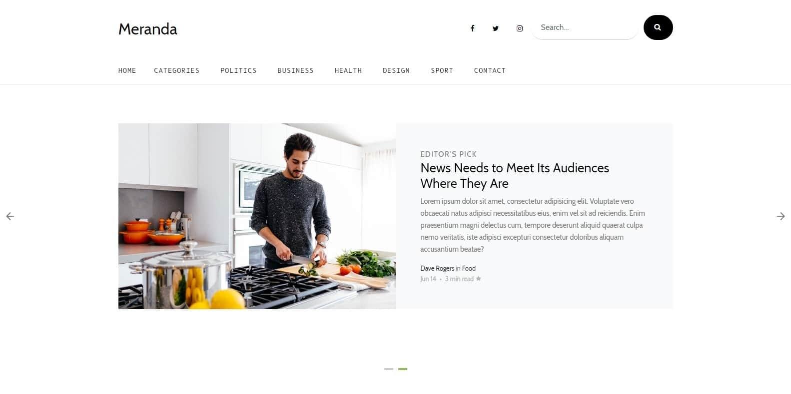 meranda-beautiful-website-template