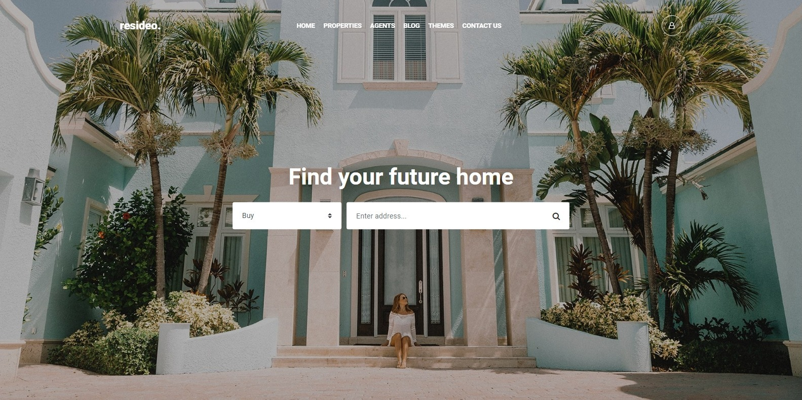 resideo-real-estate-website-template