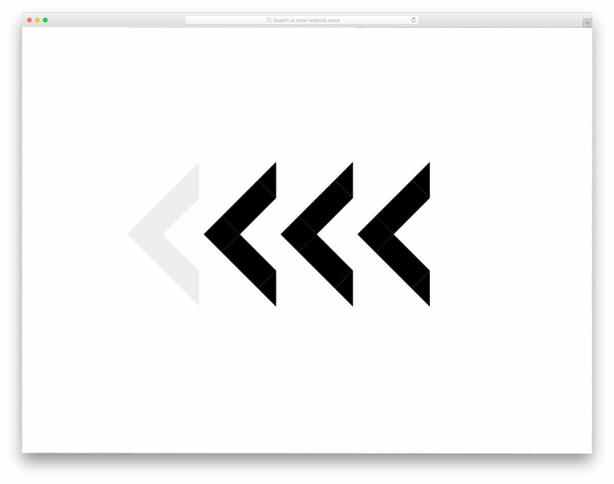 Animated-CSS-Arrows